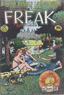 The Fabulous Furry Freak Brothers No. 3 Magazine
