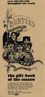 The Beatles Illustrated Lyrics Handbill