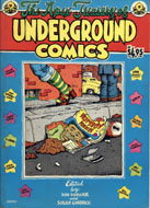 The Apex Treasury Of Underground Comics Book