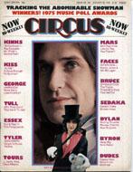 Circus No. 126 Magazine