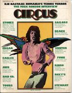 Circus No. 116 Magazine