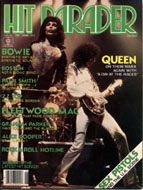 Hit Parader Vol. 36 No. 155 Magazine