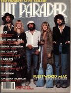 Hit Parader Vol. 36 No. 154 Magazine