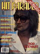 Hit Parader Vol. 36 No. 153 Magazine