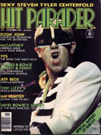 Hit Parader Vol. 35 No. 148 Magazine