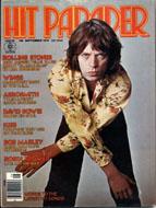 Hit Parader Vol. 35 No. 146 Magazine