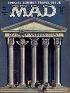 Mad Magazine No. 65 Magazine