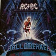AC/DC Album Flat