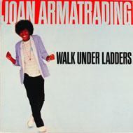 Joan Armatrading Album Flat
