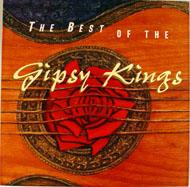 Gipsy Kings Album Flat