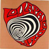 Lollapalooza '92 Album Flat