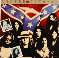 Lynyrd Skynyrd Album Flat