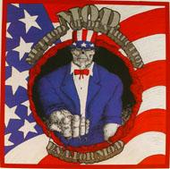 M.O.D. Album Flat
