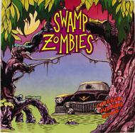 Swamp Zombies Album Flat