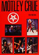 Motley Crue Poster