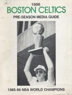 Boston Celtics Program