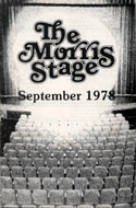 The Morris Stage Program