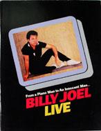 Billy Joel Program