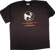 Neil Young Men's Vintage T-Shirt