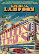 National Lampoon Vol. 1 No. 40 Magazine
