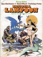National Lampoon Vol. 1 No. 41 Magazine