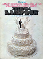 National Lampoon Vol. 1 No. 47 Magazine