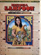 National Lampoon Vol. 1 No. 51 Magazine