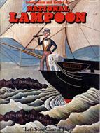 National Lampoon Vol. 1 No. 53 Magazine