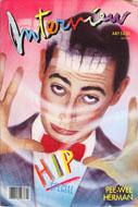Andy Warhol's Interview Vol.17 No. 7 Magazine