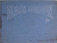 Flash Gordon Book