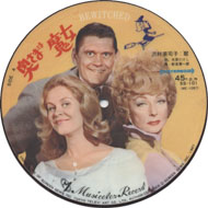 """Bewitched Vinyl 7"""" (Used)"""