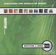Rhythm On Disc No. 3 CD