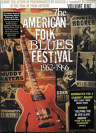 The American Folk Blues Festival Vol 1. 1962-1966 DVD