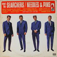 """The Searchers Vinyl 12"""" (Used)"""
