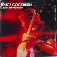 "Bruce Cockburn Vinyl 12"" (Used)"