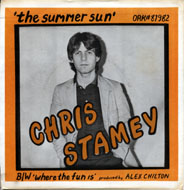 "Chris Stamey Vinyl 7"" (Used)"