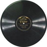 """Geoffrey O'Hara Vinyl 10"""" (Used)"""