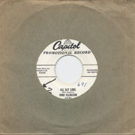 "Duke Ellington and His Orchestra Vinyl 7"" (Used)"