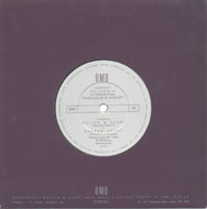 """Orchestral Manoeuvres in the Dark Vinyl 7"""" (Used)"""