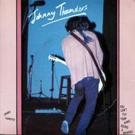 "Johnny Thunders Vinyl 7"" (Used)"