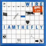 """Wire Vinyl 7"""" (Used)"""