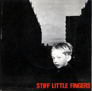 "Stiff Little Fingers Vinyl 7"" (Used)"