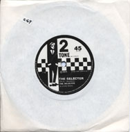 "The Special A.K.A. Vinyl 7"" (Used)"
