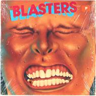 """The Blasters Vinyl 12"""" (New)"""