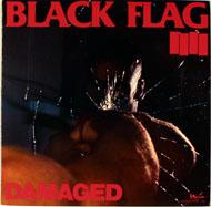 """Black Flag Vinyl 12"""" (Used)"""