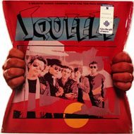 "Squeeze Vinyl 12"" (New)"