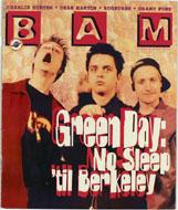 Bam Issue 475 Magazine