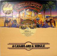 """Village People Vinyl 12"""" (Used)"""