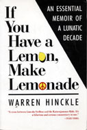 If You Have A Lemon, Make Lemonade Book