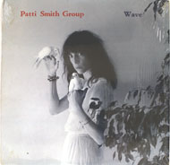 "Patti Smith Group Vinyl 12"" (Used)"